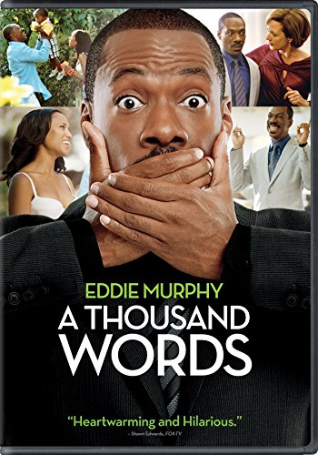 A Thousand Words (Widescreen, Dolby, AC-3)