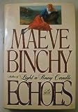 Echoes Maeve Binchy