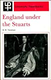 England Under the Stuarts (University Paperbacks) (0416692400) by Trevelyan, George MacAulay