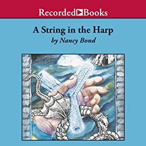 String in the Harp | [Nancy Bond]