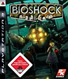 BioShock PS3 [Import germany]