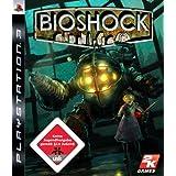 """Bioshockvon """"2K Games"""""""