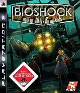 Bioshock [import allemand]