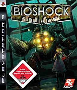Bioshock [import allemand]