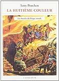 img - for Annales du disque-monde 01 - La Huiti me couleur book / textbook / text book