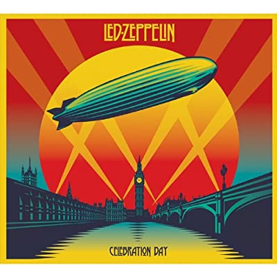Celebration Day (2CD + DVD)