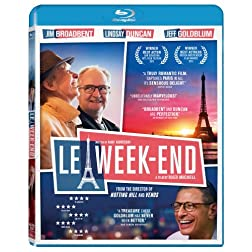 Le Week-End [Blu-ray]