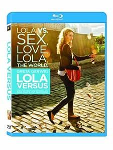 Lola Versus [Blu-ray]