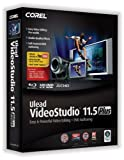 Corel Ulead VideoStudio 11.5 Plus [OLD VERSION]