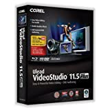 Corel Ulead VideoStudio 11.5 Plus [OLD VERSION] ~ Corel