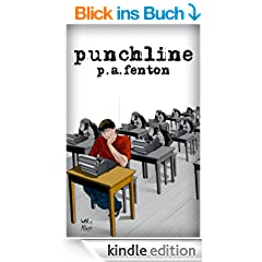 Punchline (English Edition)