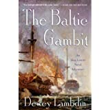 The Baltic Gambit (Alan Lewrie Naval Adventures)by Dewey Lambdin