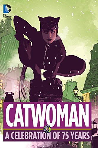 Catwoman: A Celebration of 75 Years at Gotham City Store