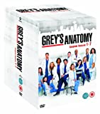 Grey's Anatomy - Season 1-7 [DVD]