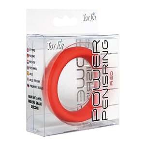 Amazon.com: ANILLO PENE ROJO SUPER GRANDE - ST: Health