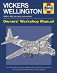 Vickers Wellington Manual: An Insight...