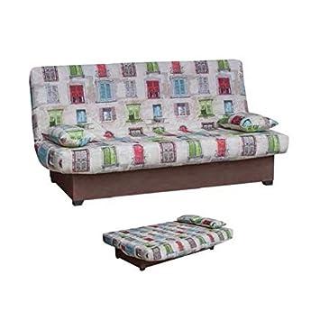 Sofá cama automático Cayak