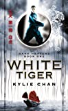 img - for White Tiger: Dark Heavens Book One (Dark Heavens Trilogy) book / textbook / text book