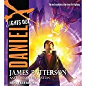 Daniel X: Lights Out Audiobook by James Patterson, Chris Grabenstein Narrated by Aaron Landon