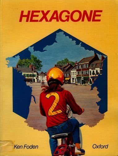 Hexagone: Part 2: Students' Book 2 (Pt. 2) by Ken Foden (1984-03-22)