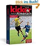 Kicker Fußball-Almanach 2016