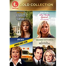 Lifetime Gold Collection