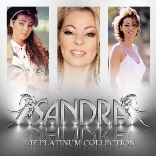 Sandra - The Platinum Collection (CD 2) - Zortam Music