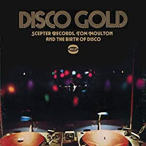 Various Disco Gold