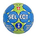 "Select Ballon de handball ""Solera"" 2012"