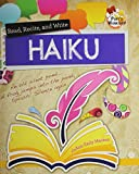 img - for Read, Recite, and Write Haiku (Poet's Workshop) book / textbook / text book