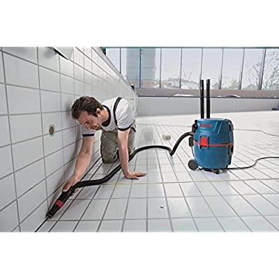 Bosch GAS 20 L Dust Extractor (Blue)