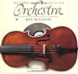 The Young Persons Guide to the Orchestra (Book & CD)