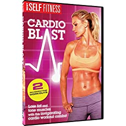 Cardio Blast 2 Invigorating Workouts