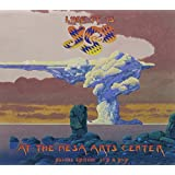 Like It Is-Yes Live At The Mesa Arts Center [2 CD/DVD Combo]