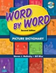 Word by Word Picture Dictionary with...