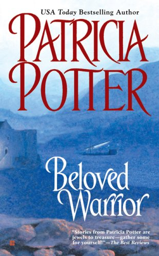 Image of Beloved Warrior (Beloved Series)