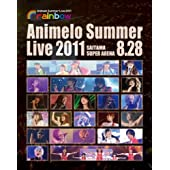 Animelo Summer Live 2011 -rainbow- 8.28 [Blu-ray]