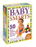 img - for Baby Smarts Deck: 50 Brain-Building Games Your Baby Will Love book / textbook / text book