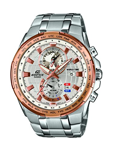 Casio-Herren-Armbanduhr-Analog-Quarz-Resin-EFR-550D-7AVUEF