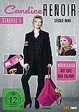 DVD Cover 'Candice Renoir - Staffel 1 [3 DVDs]