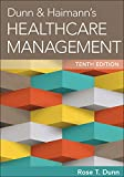 Dunn & Haimann's Healthcare Management