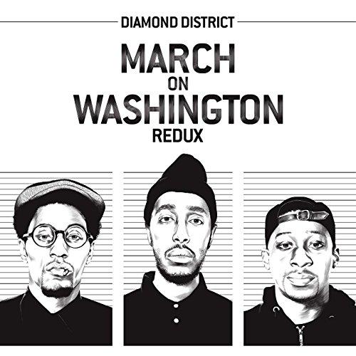 Diamond District-March On Washington Redux-2015-FTD Download