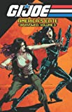 G.I. JOE America's Elite: Disavowed Volume 3