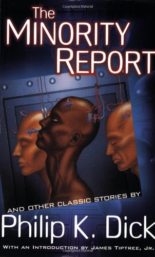 the minority report and other stories irony gradesaver the minority report and other stories irony