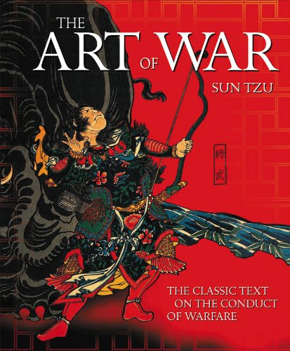 Arcturus Publishing - The Art of War