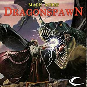 Dragonspawn: Land Between the Rivers, Book 1 | [Mark Acres]