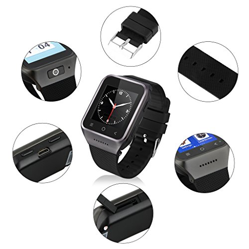 Excelvan ZGPAX S8 Smart Watch