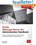 Oracle Weblogic Server 12c Administra...