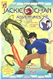 img - for Jackie Chan #12: The Strongest Evil (Jackie Chan Adventures) book / textbook / text book