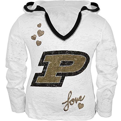 Purdue university logo patch
